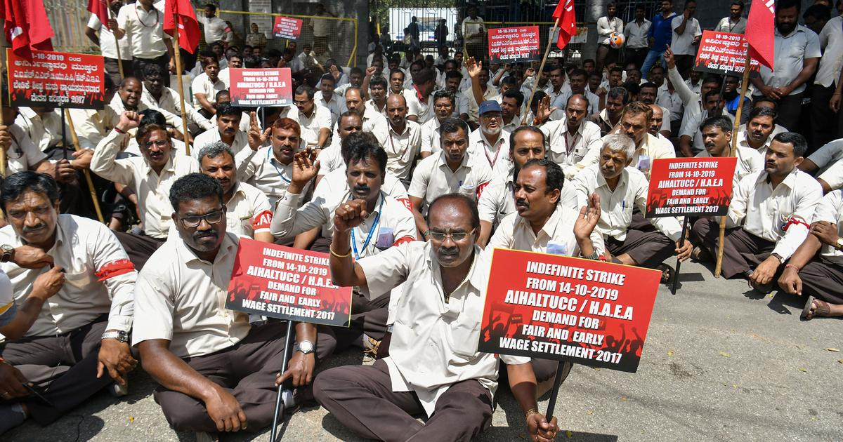 Concept of Illegal Strike: Compliance with International Labour Organisation (By Meenakshi Sharma)