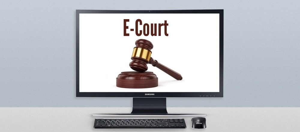 E Courts- Reconsideration Of Traditional Courts In The Digital Era (By Sanjana Nayak)