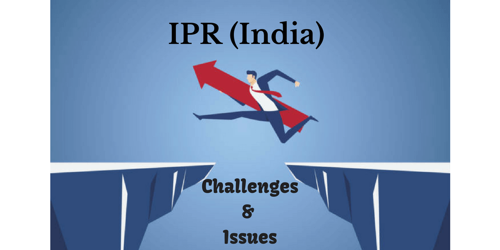 Contemporary Issues Of Intellectual Property Rights (By Prashant)