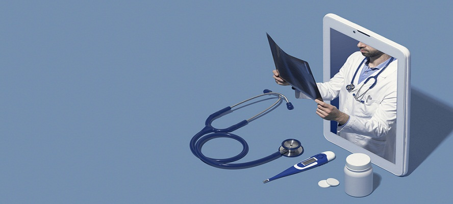 Telemedicine And Legal Implications on Online Medical Consultants (By Navya Gupta)