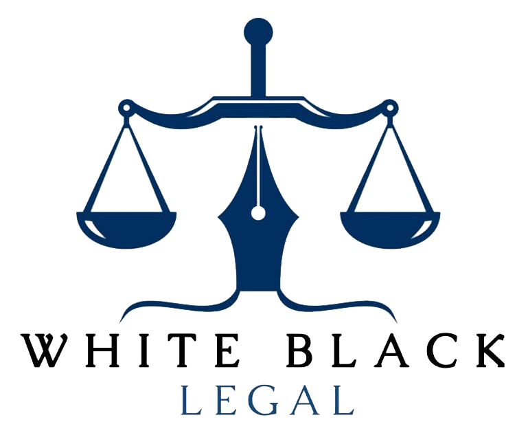 WHITE BLACK LEGAL